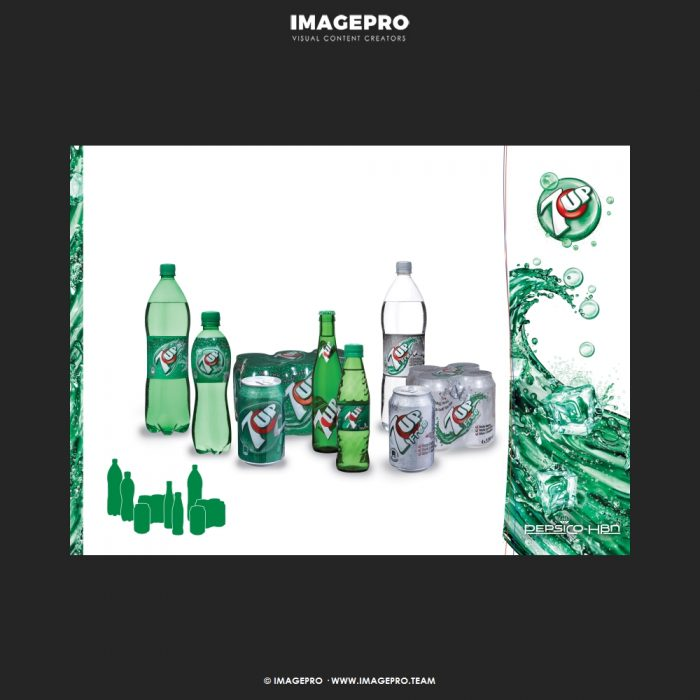 Packshots